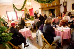 Kerstmis en Evenementen, Planten, Versiering, Beurzen